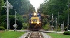 waxhaw train